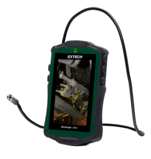 FLIR & EXTECH Test & Measurement